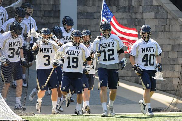 Loyola @ Navy 04.05.14